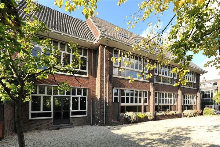 Maerten Trompstraat 25, Delft