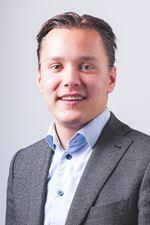 Pim van der Werff ()
