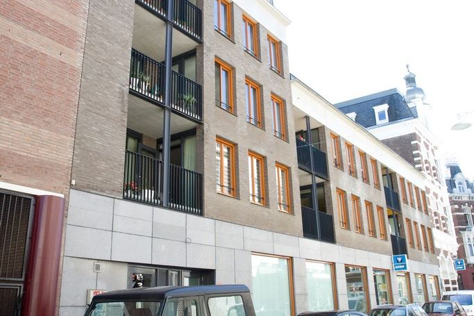 Wycker Grachtstraat 1 B01 t/m 1E Maastricht