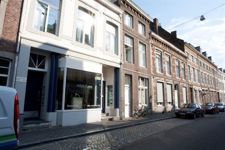 Tongersestraat 12A02-12D01 Maastricht