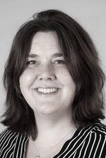 Sandra Hachmang (Commercieel medewerker)