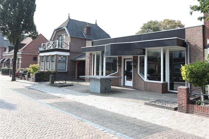 Stationsstraat 25 a, Wierden