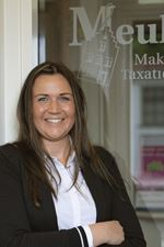Hillian Dijkstra (Candidate real estate agent)