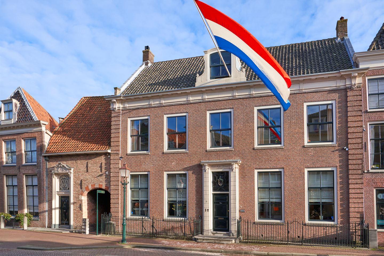 Huis Te Koop Nieuwstraat 18 1621 Ea Hoorn Nh Funda