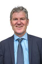 Harry Nijborg (NVM-makelaar (directeur))