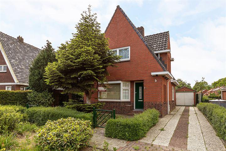 H.N.Nanningastraat 1