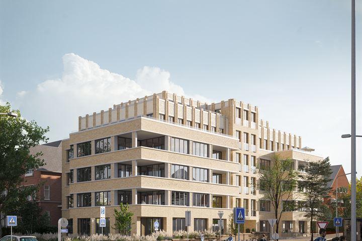 Terrazzo Apartments The Hague