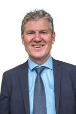 Harry Nijborg - Directeur