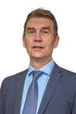 Olof Kroes - Afd. buitendienst