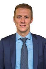 Dolf Nijborg - Kandidaat-makelaar