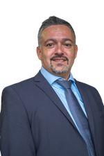 Artur Brouwer - Kandidaat-makelaar