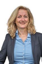 Trudy Filippo - Kandidaat-makelaar