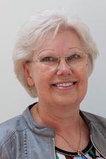 Sonja Schouten (Commercieel medewerker)