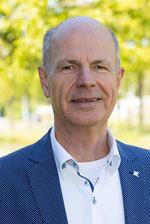 Ad Ph. Bakker (NVM-makelaar (directeur))
