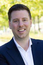 Sander Bakker (Vastgoedadviseur)