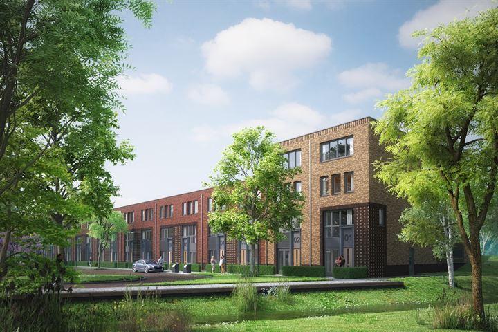 Haags Buiten, bouwnummer 71 (Bouwnr. 71)