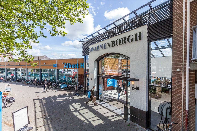 Bekijk foto 5 van de Swaenenborgh 12