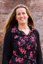 Rianne Leijten-Maas (Property manager)