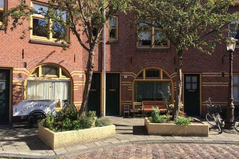 Bekijk foto 4 van Meidoornplein 15 hs
