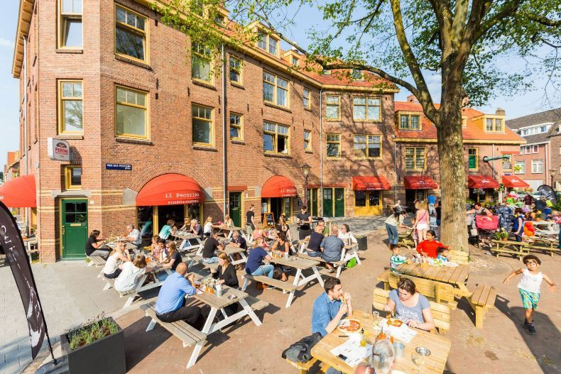 Bekijk foto 5 van Meidoornplein 15 hs