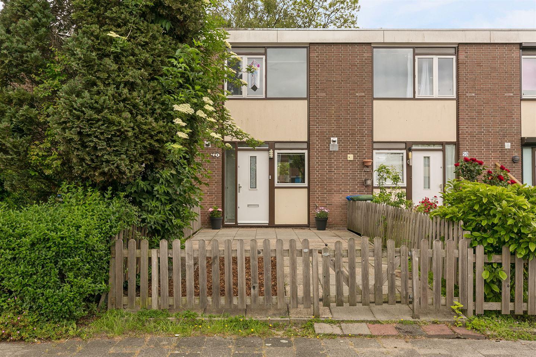 Bekijk foto 2 van De Lamartinestraat 48