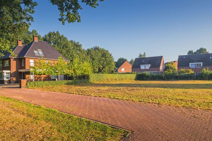 Kavels Borgmanweg / Else Mauhsstraat