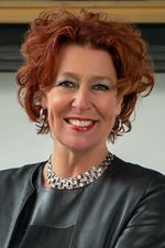 Mirna Bredt (NVM-makelaar (directeur))