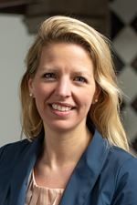 Linda Caenen-Asscheman (NVM-makelaar)
