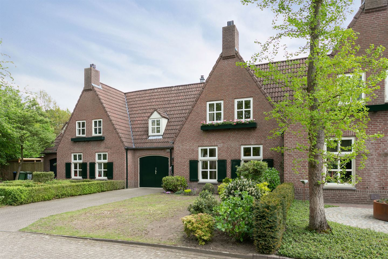 Verkocht Bosbes 11 5708 Da Helmond Funda