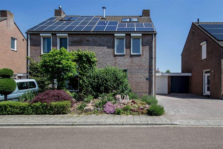 Hoogland 18