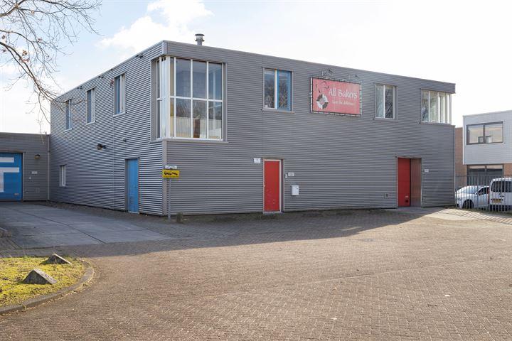 De Steiger 125, Almere