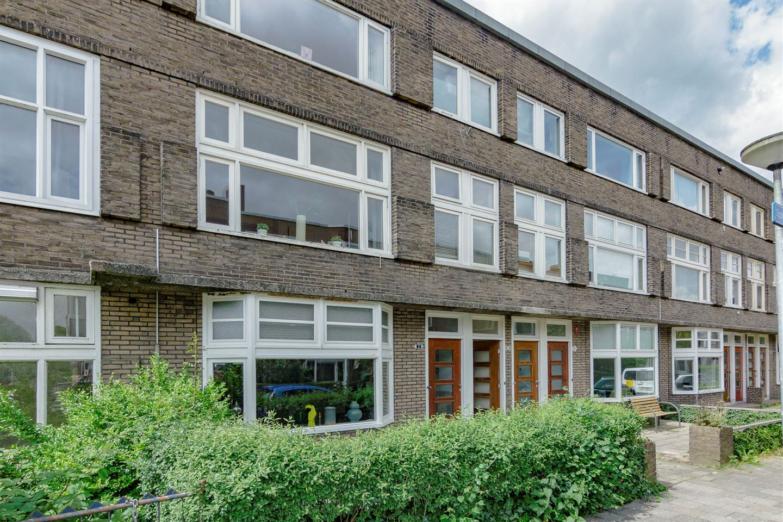 Verkocht: Oppenheimstraat 2 a 9714 EP Groningen [funda]