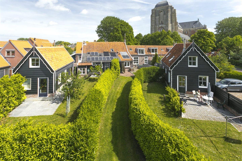 View photo 6 of Wagenaarstraat 51 -55