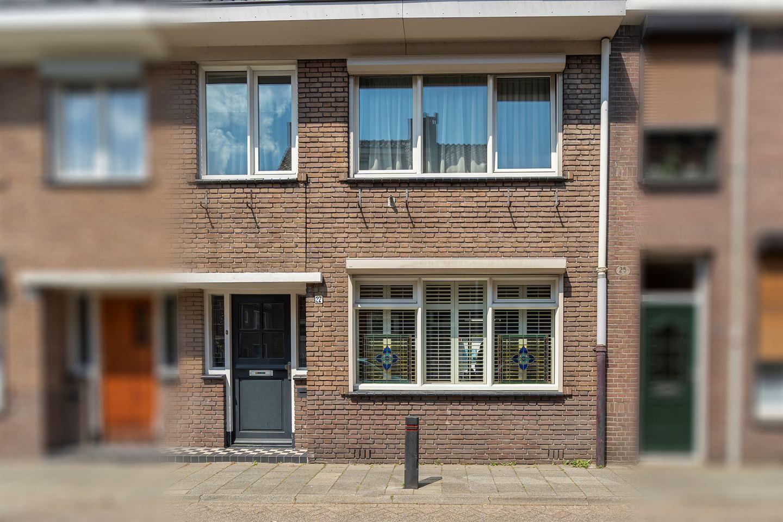 Bekijk foto 1 van Korte Hoefstraat 27