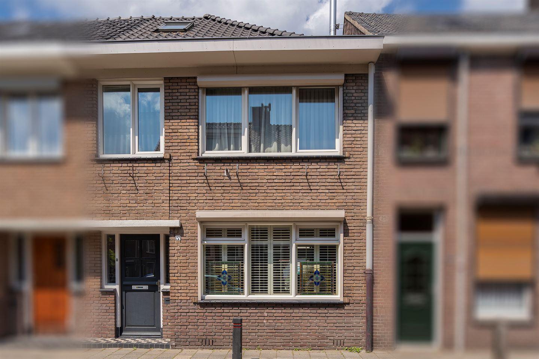 Bekijk foto 6 van Korte Hoefstraat 27