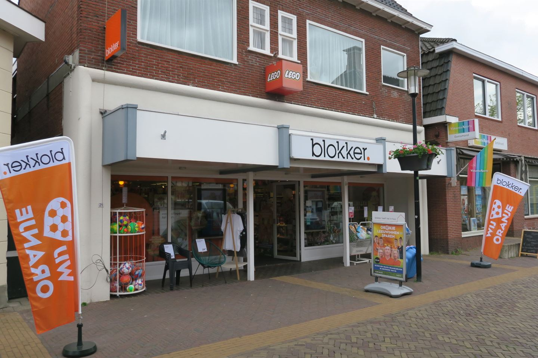 Bekijk foto 1 van Hoofdstraat-Oost 21