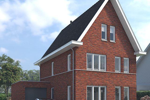 View photo 1 of Torensteelaan 84