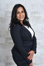Jeina Selvendran (Accountmanager)