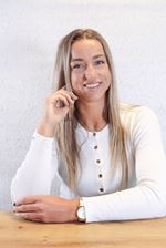 Tamara Levering (Klant Advies Team)