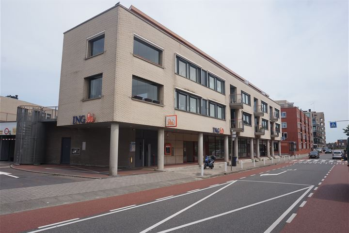 Tramstraat 112 a, Katwijk (ZH)
