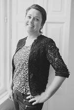 Saskia Wetter (Sales employee)