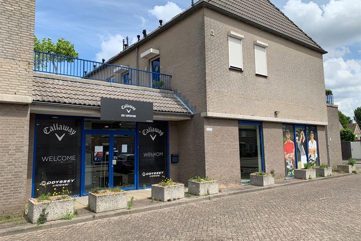 Hof 35-39, Dongen