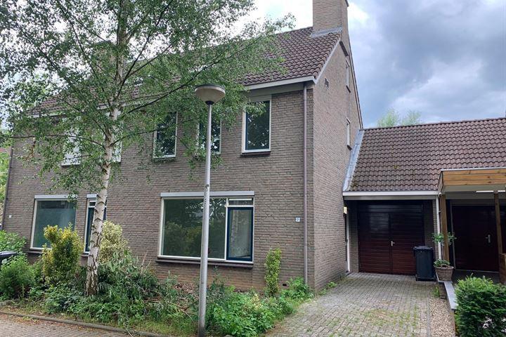 René van Oranjestraat 9