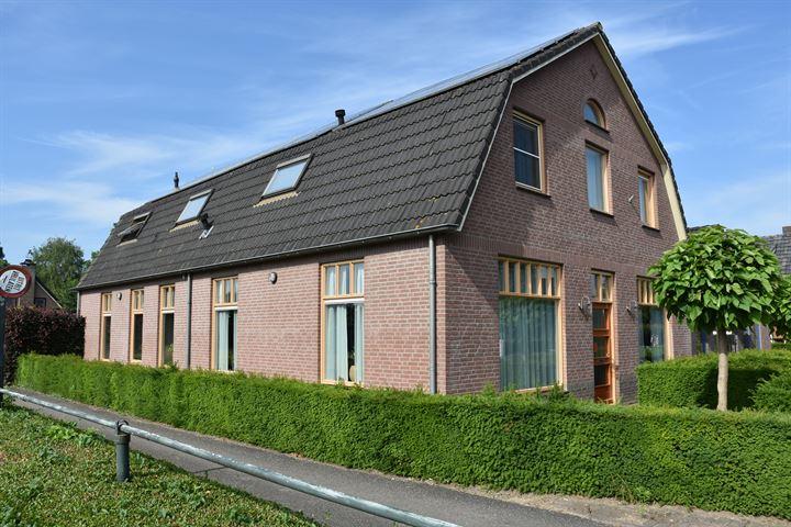 Olyhorststraat 16 A