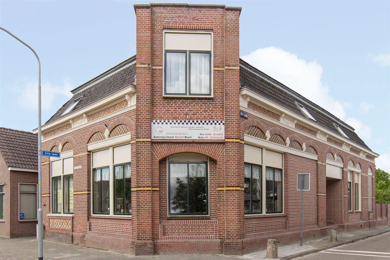 Bekijk foto 1 van Raadhuisstraat 1