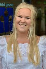 Cindy Muus (Commercieel medewerker)
