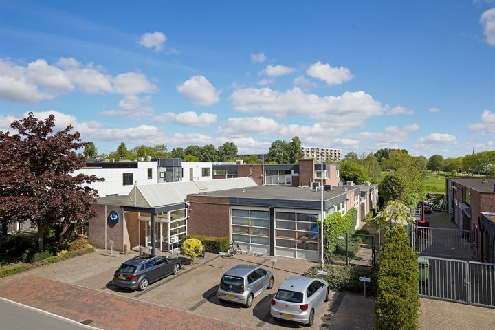 Einsteinstraat 9, Alkmaar