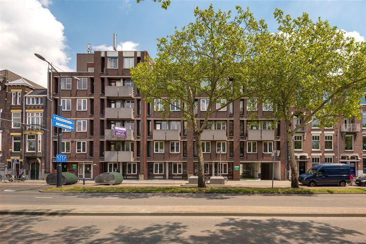 's-Gravendijkwal 28-36, Rotterdam