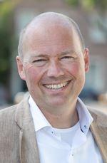 Joost Calis - Register Makelaar Taxateur - NVM-makelaar
