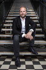 Pascal Vlemmix - Mijn marketing achtergrond maakt het verschil, dit heeft veel voordelen ten opzichte van andere makelaars. (Directeur)